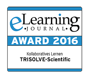 eLJ AWARD2016 TRISOLVE Scientific 01
