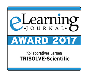 eLJ AWARD2017 TRISOLVE Scientific